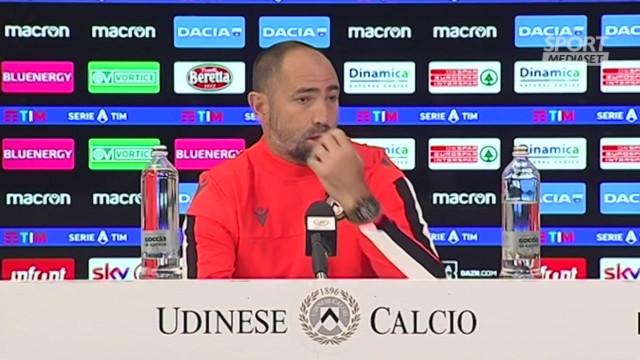 Tudor: 'Sicuro che a Brescia faremo bene'