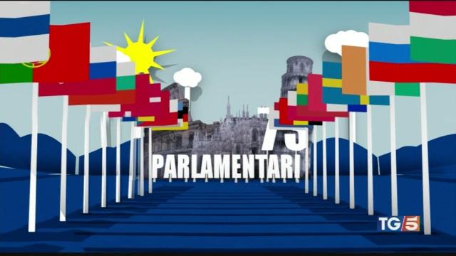 Europee, domani urne aperte dalle 7 alle 23