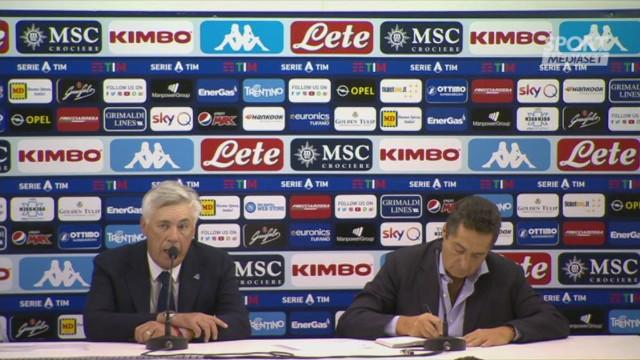 Ancelotti: 'Tutti dovranno abituarsi a stare fuori'