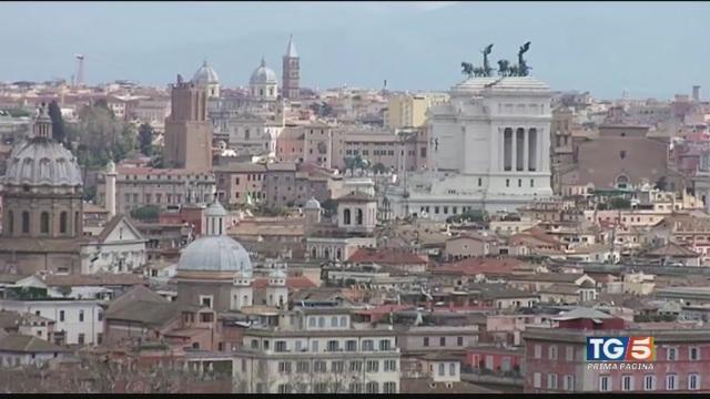 L'Italia perde turisti