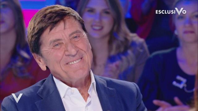 Gianni Morandi, il pediatra di CarloForte