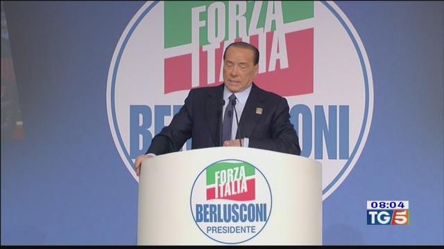 'Renzi non è mio figlio moderati non lo votano'