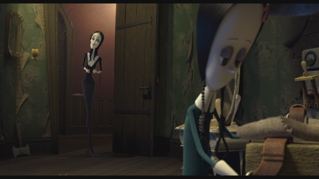 Il nuovo film de 'La famiglia Addams', guarda il trailer in anteprima esclusiva