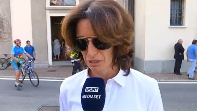 Ciclismo, Norma Gimondi: 'Papà meraviglioso, ci ha insegnato ad amare'