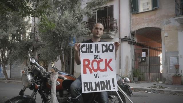 Il 'Rock in Roma' risponde agli hater con un video
