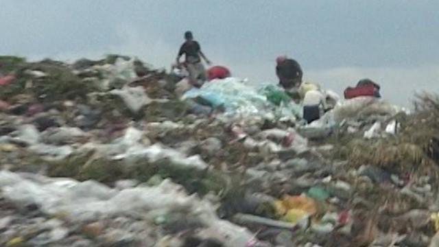 Argentina, viaggio tra i 'cacciatori di spazzatura'