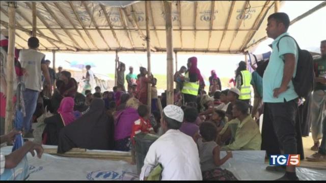 'Accogliere i rifugiati dovere costituzionale'