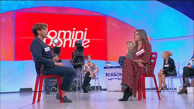Valentina e Gennaro: la serata perfetta