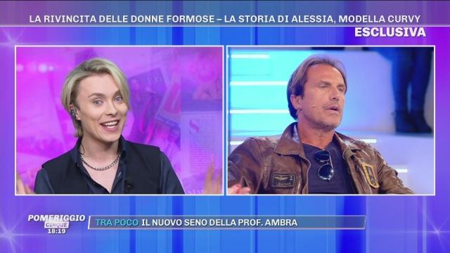 Roger Garth Vs. Antonio Zequila