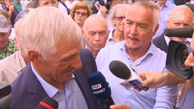 Moser: 'Quanti ricordi con Gimondi'