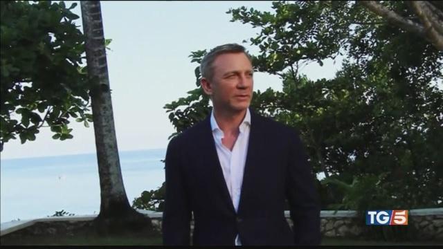 James Bond torna in Giamaica