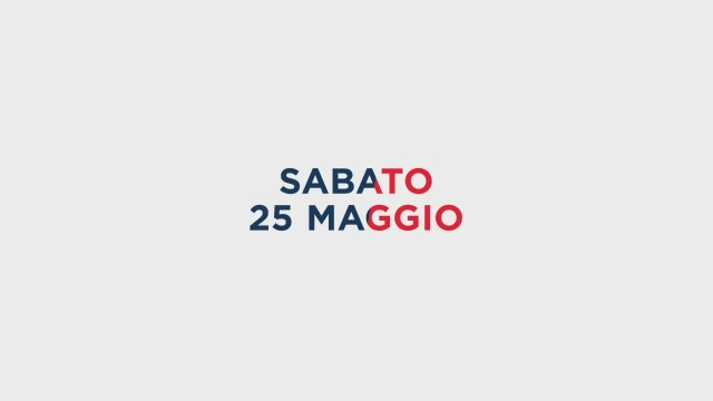 Stasera in Tv sulle reti Mediaset, 25 maggio