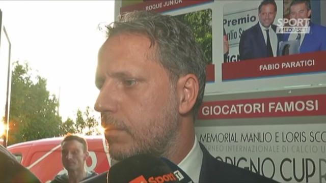 'Con Mandzukic troveremo un accordo'