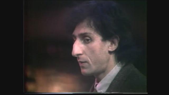 Franco Battiato a Popcorn 1980: 'Mi auguro di non andare sui rotocalchi'