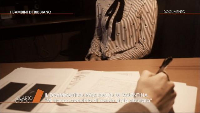 Bibbiano: il caso di Valentina