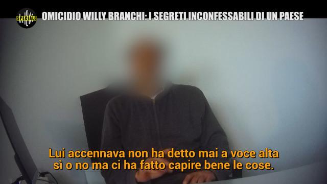 MONTELEONE: Speciale Willy Branchi/3: le rivelazione del parroco e un racconto inedito