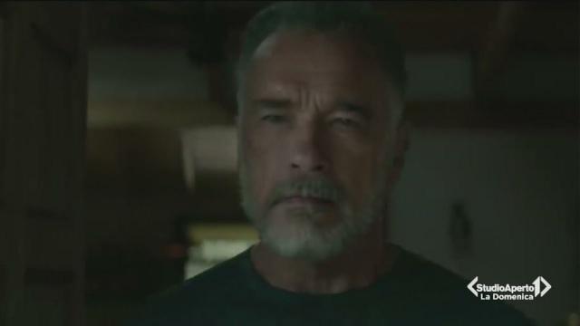Il ritorno di Terminator