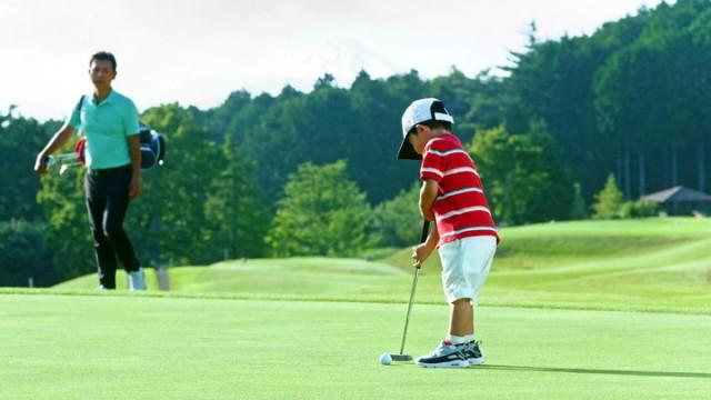 La pallina da golf ProPilot