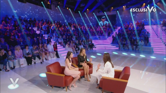Viktorija e Virginia Mihajlovic, l'intervista integrale