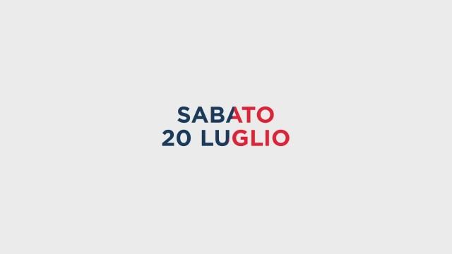 Stasera in Tv sulle reti Mediaset, 20 luglio