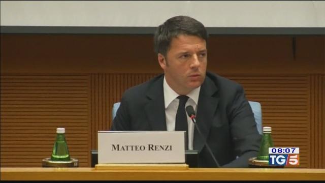 L'addio di Renzi Zingaretti: un errore