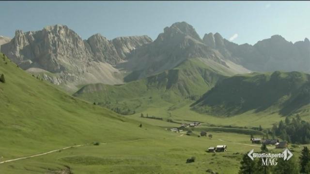 Vacanze in Val di Fassa