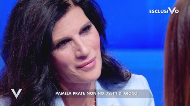 Esclusivo: Pamela Prati e la confessione definitiva - 3a parte