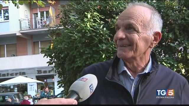 Grillo: se togliessimo il voto agli anziani?