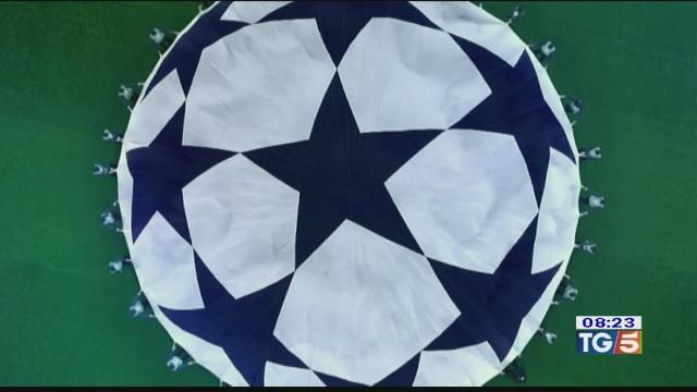 Tornano le notti della Champions League