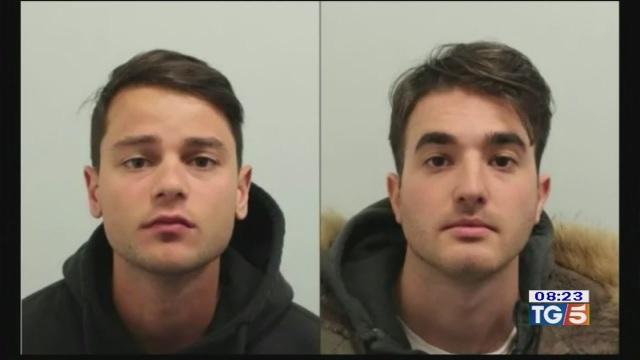 Due italiani condannati per violenza sessuale in Gran Bretagna
