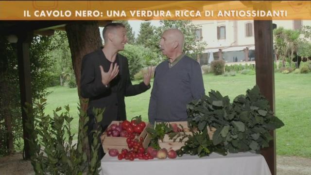 Il cavolo nero: una verdura ricca antiossidanti