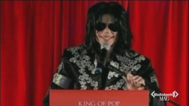 Dieci anni fa moriva Michael Jackson
