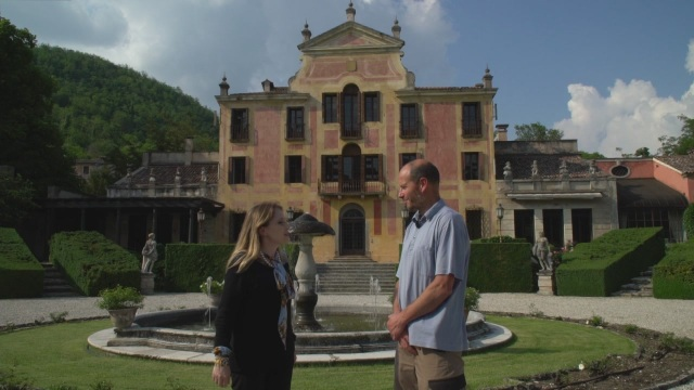 Il giardino di Valsanzibio