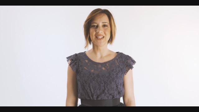 Cinzia Gargano, guarda il video di 'Tragifavola'