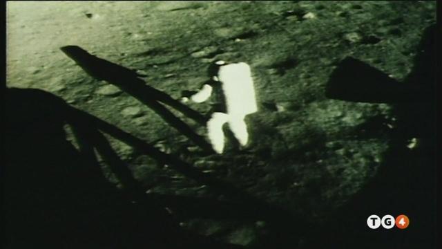 1969, l'uomo sulla Luna!