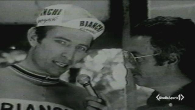 Addio alla leggenda del ciclismo