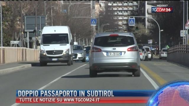 Doppio passaporto in Sudtirol