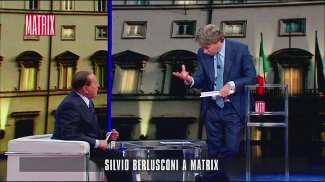 Berlusconi: 'Forza Italia ha la migliore classe dirigente'