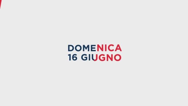 Stasera in Tv sulle reti Mediaset, 16 giugno