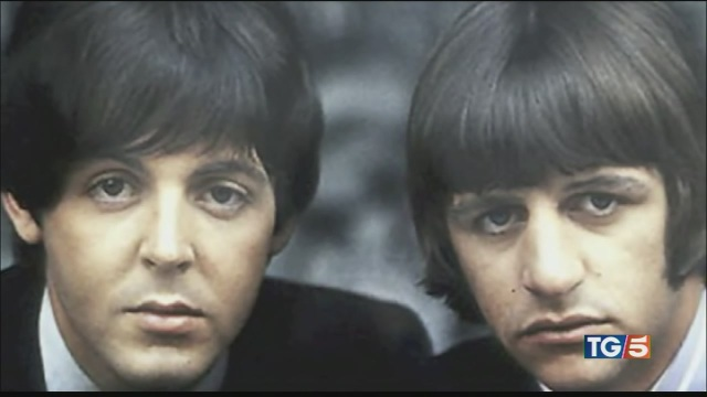 Ringo Starr annuncia il suo 20esimo album