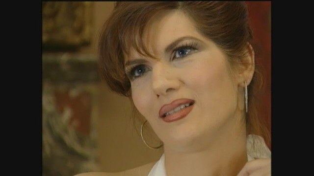 1994, Pamela Prati a Target: 'Mi sento una persona vera'