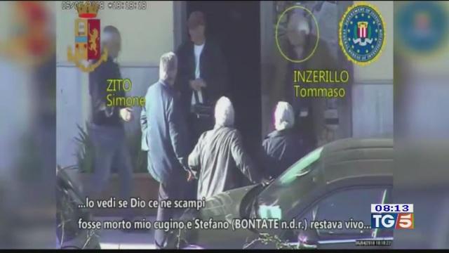 Mafia, maxi blitz tra Palermo e New York