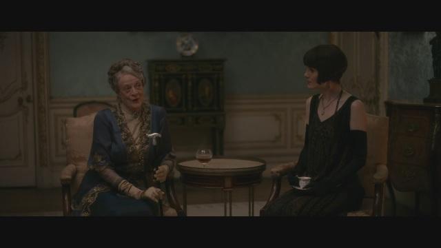 Guarda la clip esclusiva dal film di 'Downton Abbey'