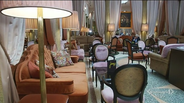 Il Grand Hotel et de Milan