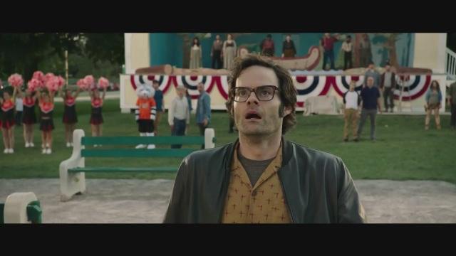 Il male risorge, ecco il terrificante trailer di 'IT: Capitolo 2'