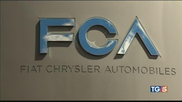 Fca formalizza la proposta di fusione con Renault