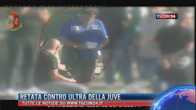 Breaking News delle ore 16.00: 'Retata contro ultrà della Juve'
