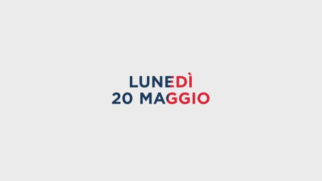 Stasera in Tv sulle reti Mediaset, 20 maggio