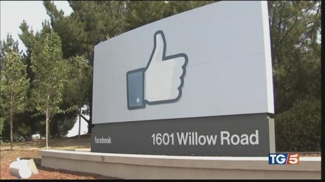 Facebook, da 'I like' a 'I pay'