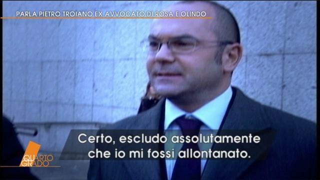 Erba: parla il primo legale di Rosa e Olindo